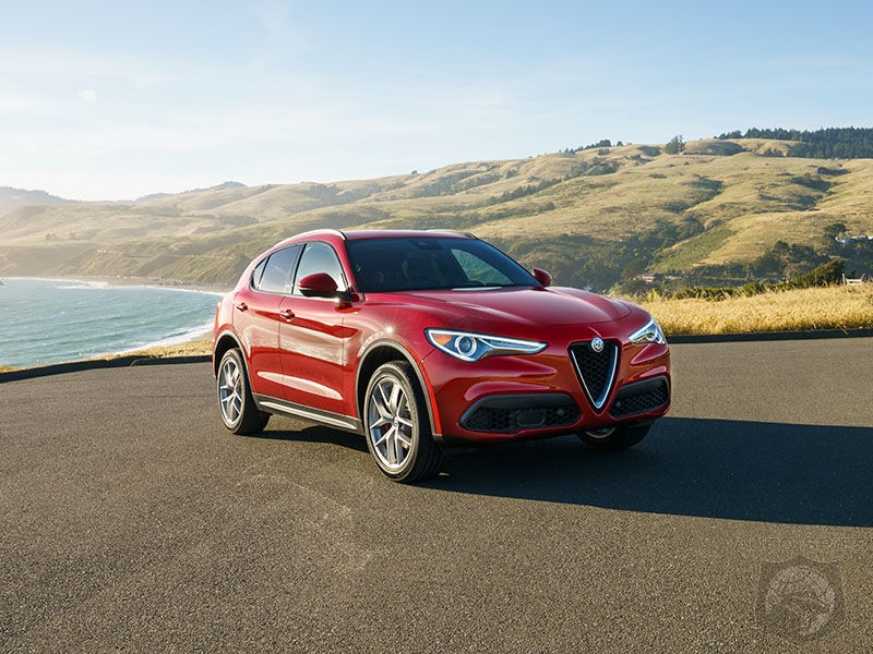Alfa Romeo Outsells Fiat For Second Month In A Row - What Should They Do To Right The Ship?