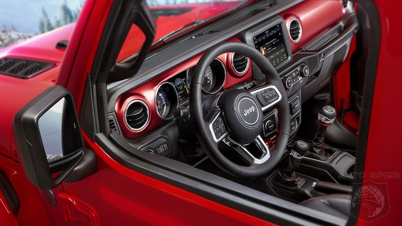 2018 jeep nacho color. beautiful nacho 2018 jeep wrangler interior revealed along with a hot new red color jeep nacho color