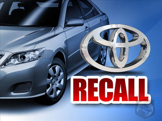 essays on toyota recall Toyota has announced a recall of eight us models, including the 2004-2009 prius a problem with floor mats has reportedly caused the deaths of five people so far the bbc calculates the cost of the recall at two years' worth of u sales for the automaker.