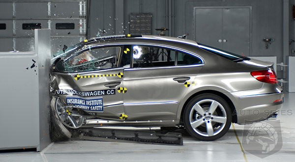 Should Car Companies That Rank Poorly In Crash Tests Be Fined Or Have Models Pulled From The Market?