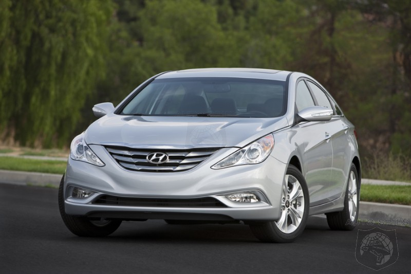 What Is It That Has Turned The Sonata In To A Game Changer For Hyundai?