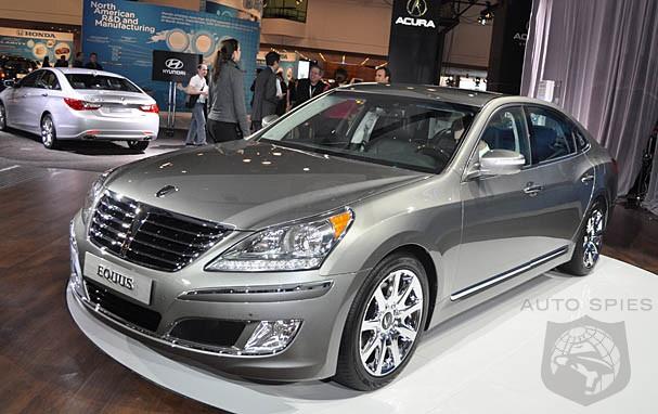 Hyundai To Revamp Entire Lineup New Sport Sedan In 2016