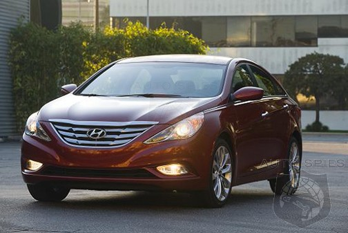 Who Makes The Better Car? Hyundai, Toyota Or Someone Else?