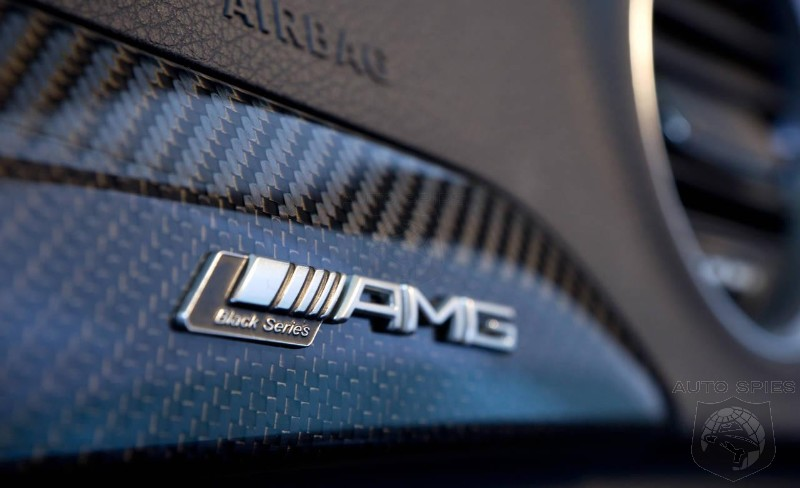 BMW To Answer Mercedes Black Series And Audi RS With A Harcore Badge Of It's Own?