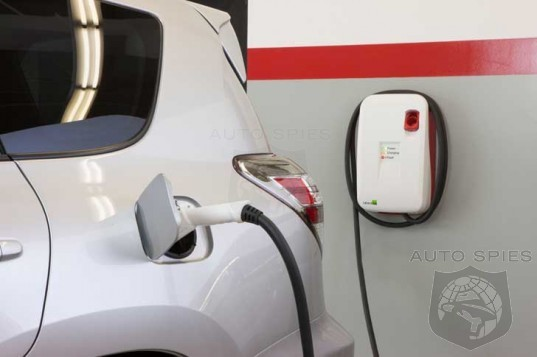 Early Adopters Of Toyota RAV4 EV Find Charging System Compatibility Issues Can Leave Them Powerless