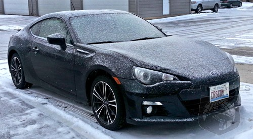 2,000 Miles In A Subaru BRZ - Does It Still Delight?