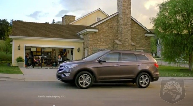 Hyundai Super Bowl Ad Walks Away As Most Effective In Generating Web Traffic