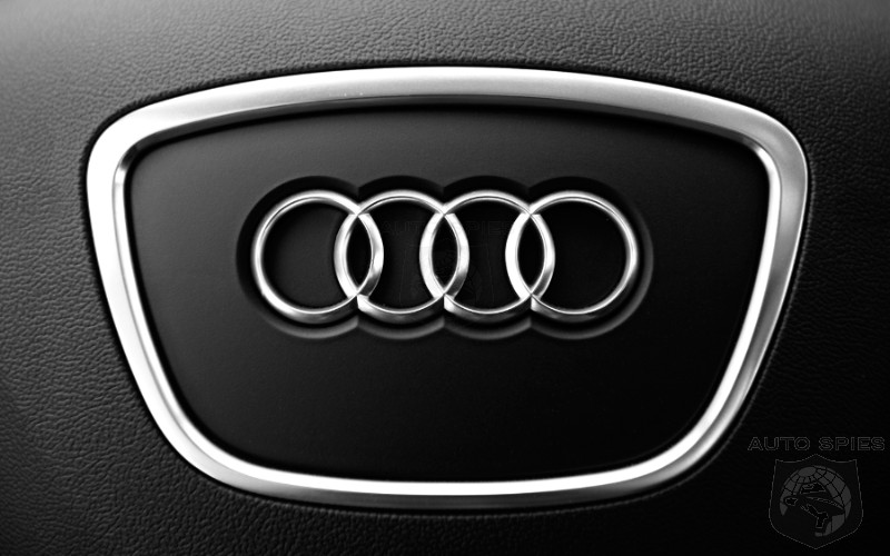 Audi Overtakes BMW In February To Lead Global Sales Race