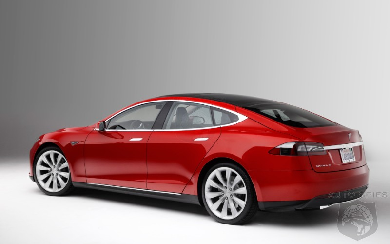 Screw The Masses, Tesla Is Proving That The Money Is In Making EV Cars For The Rich