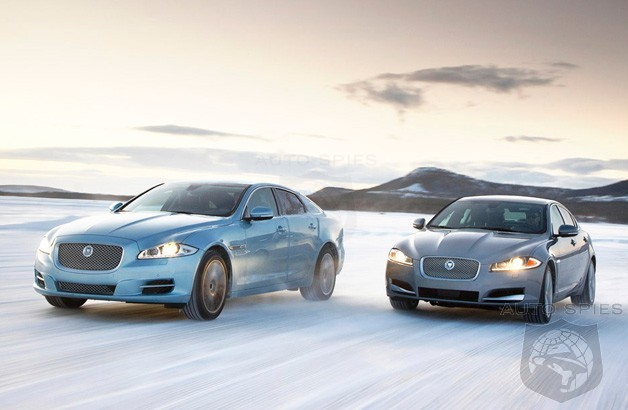 Can Jag Convince The AWD Customer To Choose Them Over An Audi Or Others?