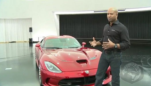 New Viper To Go Topless Sooner Rather Than Later