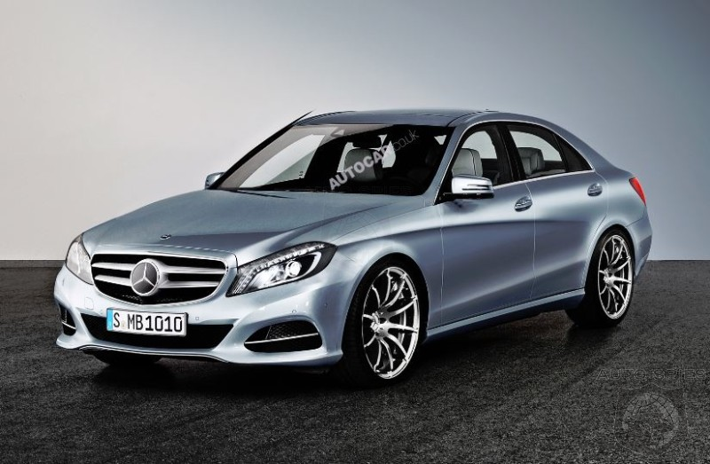 STUD OR DUD? New C-Class Hopes To Seduce 3-Series Buyers Away From BMW