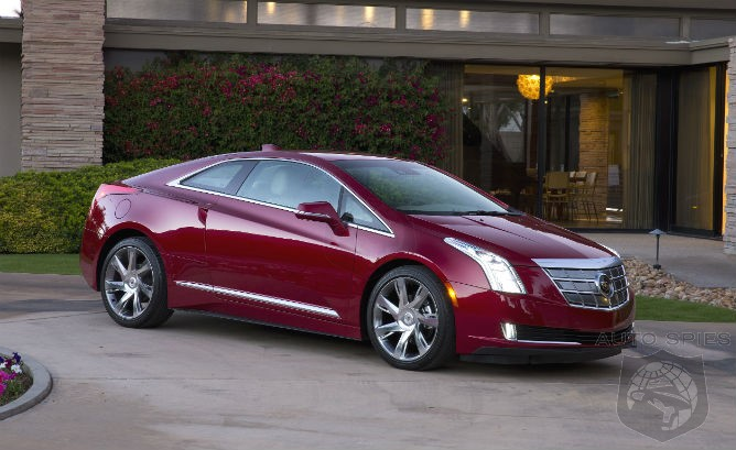 GM Expected To Post STRONG Earnings - Appoints Cadillac To Lead EV Charge