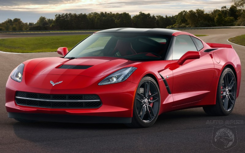 Should Chevrolet Consider Producing A Budget Corvette?