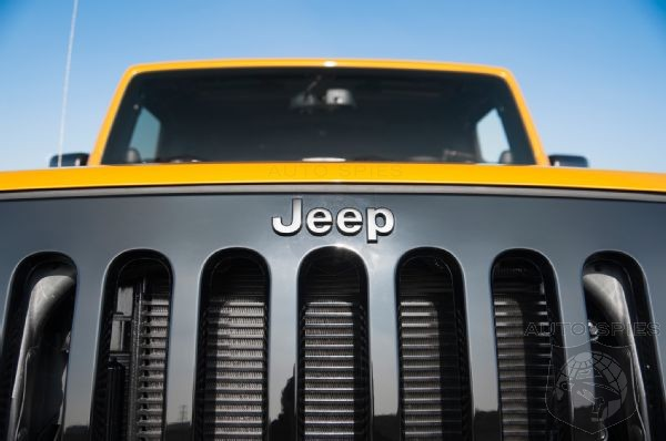 Jeep Plans To Almost Triple Sales By 2017 And Here Is The Master Plan