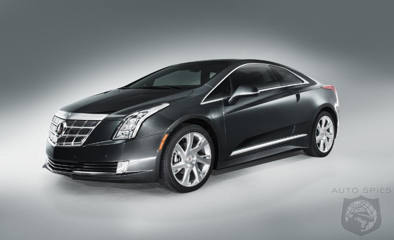 With Only 46 Sold In Two Months, Is The ELR Officially A Sales Flop?