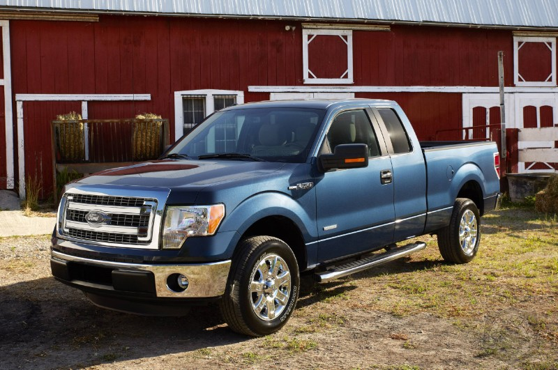 Study Shows If You Are Worried About Resale Forget That Luxury Vehicle You Need A Truck Instead