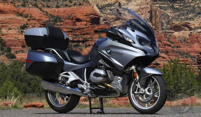 BMW To Repair Defective Motorcycles Or Refund Owners Purchase Price Plus $1,000