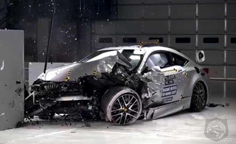 test rc auto