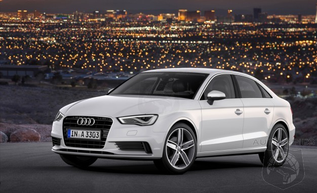 With The Luxury Brands Becoming Less Expensive What Is Now The Best Sedan For Around 30 000