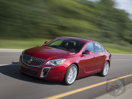 WHAT?? Consumer Reports Magazine Says Skip The BMW Or Benz - Go For A Buick Instead