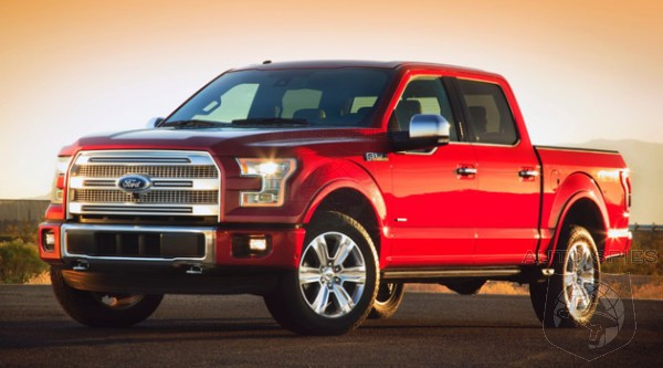 Auto Body Shops Not Ready For Aluminum Body F-150 Repairs