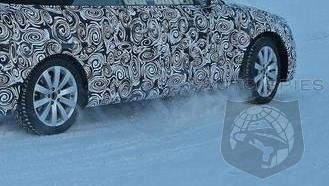 Audi S3 Cabriolet Spied! 300 Horsepower Softop Based on A3 Sedan Is Coming to the U.S.!