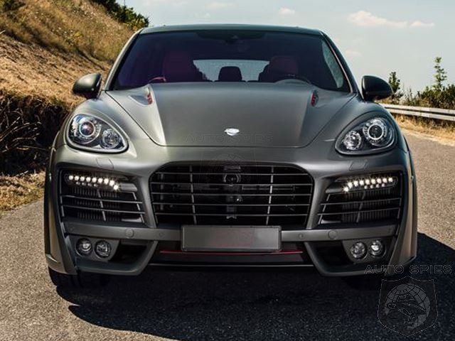 Sibling Rivalry Both Porsche And Bentley Aiming For Title Of