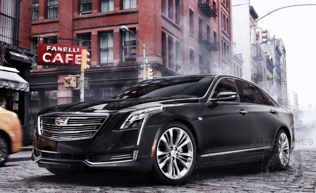 Sedan Massacre Gm Considers Killing Volt Lacrosse Xts