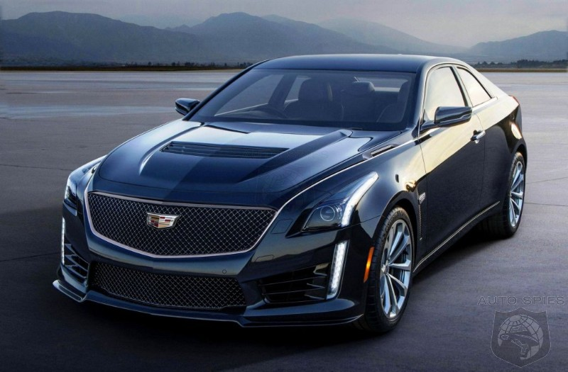 move over bmw the 2016 cts v is so fast that cadillac may consider landing gear as an option. Black Bedroom Furniture Sets. Home Design Ideas