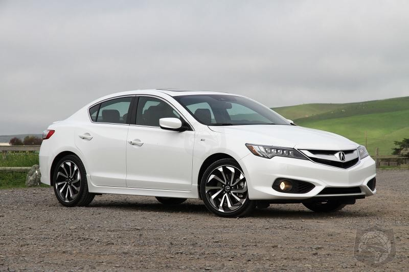 Acura Claims It Is The Number One Luxury Brand For Millennials What Does THAT Say About This Generation Of Buyers