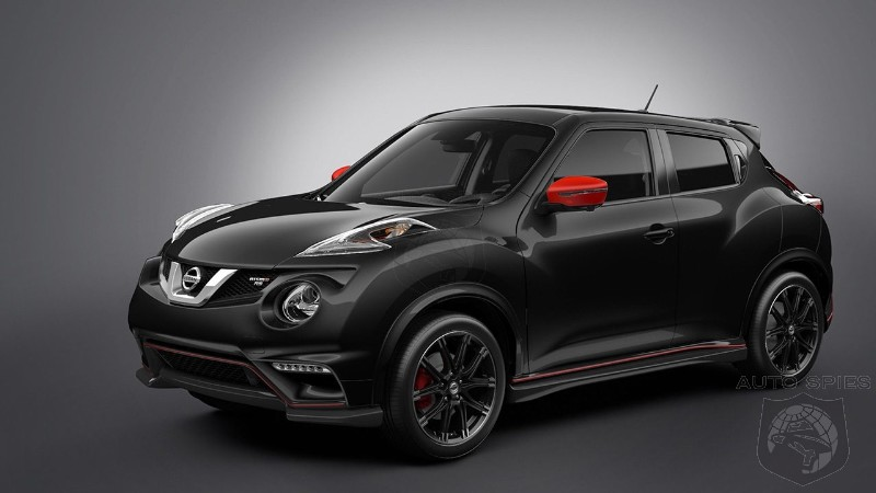 Too Odd To Catch On Nissan Kills The Juke In The Us Market