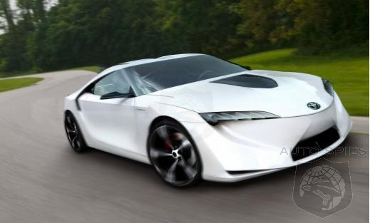 Father Of The Prius Says Toyota Needs A Supra Like Sports Car