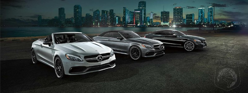 Mercedes New Subscription Program Allows Owners Switch Vehicles On A Whim