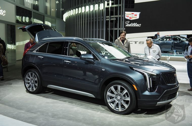 Cadillac S Biggest Challenge May Be With It S Loyalists