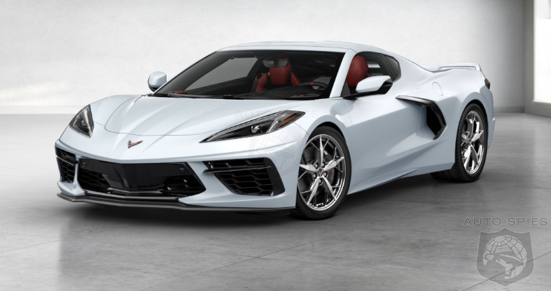 2020 Corvette Deliveries Aren't Going As Planned - Do You Have One On Order?