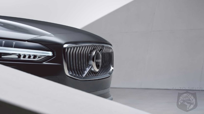 Big Brother? Volvo Reveals Limiting Maximum Speed Is About Controlling Driver Behavior