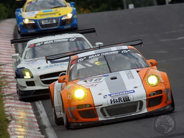 Who Should Buy It? Bidding On Nurburgring Begins - Estimated Sale Price Of $170 Million