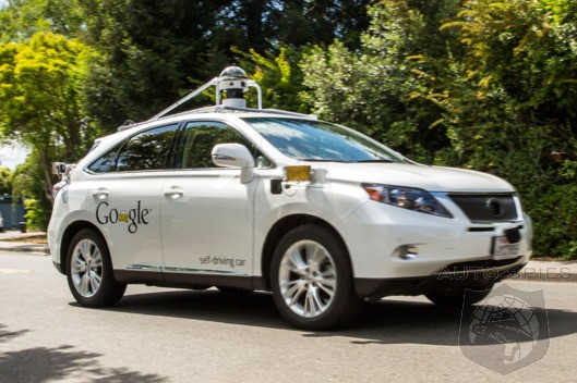 The Technology No One Wants Study Shows 4 Out 5 People Do NOT Want To Ride In A Self Driving Car