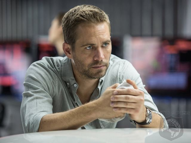 Fast And Furious 7 Filming to Continue In Spite Of Stars Death