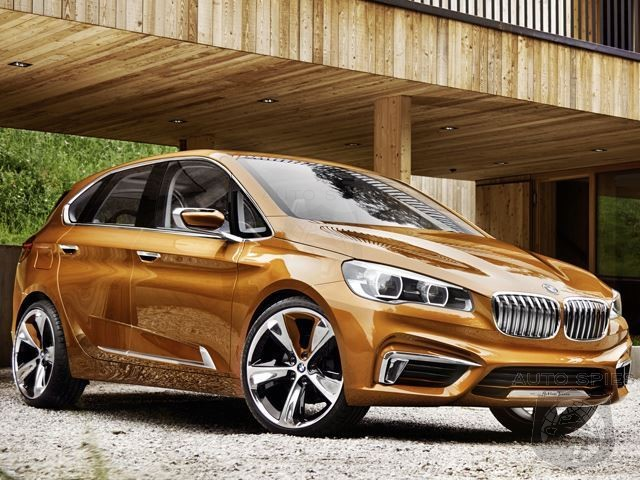 BMW Set To Release A Raft Of FWD Models - How Is This Going To Sit With The Traditional BMW Buyer?