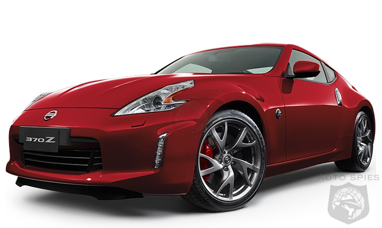 is nissan giving up on having a performance image autospies auto news. Black Bedroom Furniture Sets. Home Design Ideas