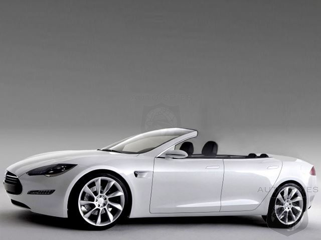 Chinese Investor Orders 100 Tesla Convertible Conversions