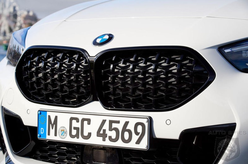 DRIVEN: 2020 BMW 2 Series M235i Gran Coupe - A Wolf In Sheep's Clothing?