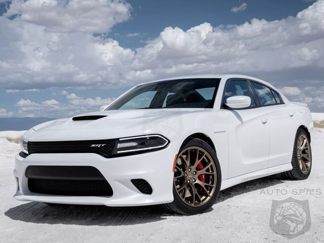 Dodge SRT Hellcat Vs BMW M5 - At $30K Cheaper Is The Hellcat Going to Steal Away Some Adrenaline Junkies?