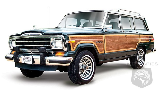 2018 Jeep Grand Wagoneer >> Jeep Confirms 2018 Grand Wagoneer Flagship Will Fight Upper