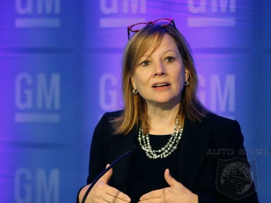 GM Meets With Ohio Senators - Ignores Claims It Owes Workers After Bailout
