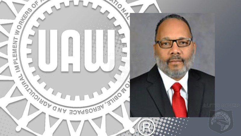 Feds Indicatge Fifth Person Charged In UAW-FCA Corruption Scandal Is