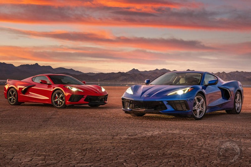 The Good The Bad And The Ugly How Does The 2020 Corvette Stack Up