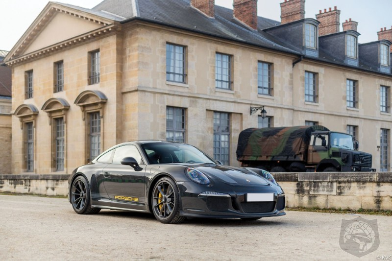 Porsche Considers Subscription Model For Limited-Edition Vehicles To Curb Flipping